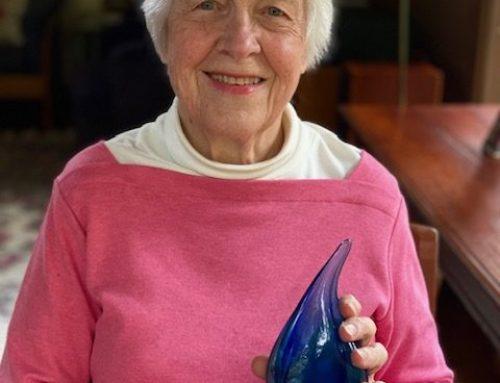 2020 Water Protector Award